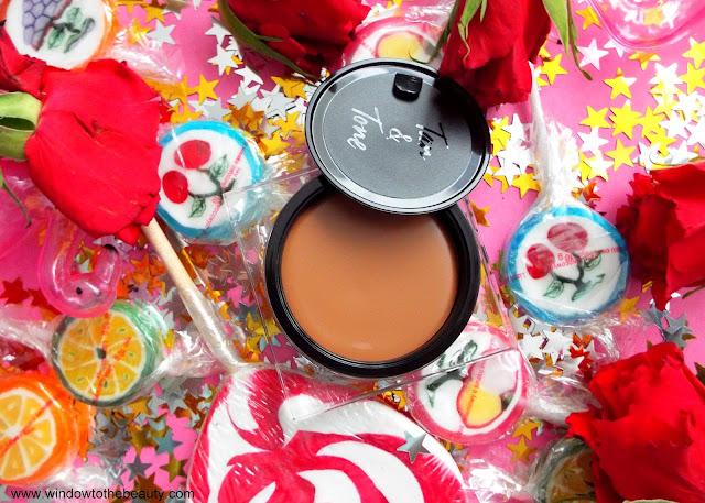 Huda Beauty Tantour Contour & Bronzer Cream