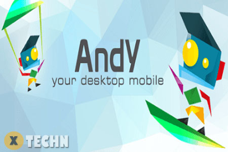 download andy android emulator for pc 2019