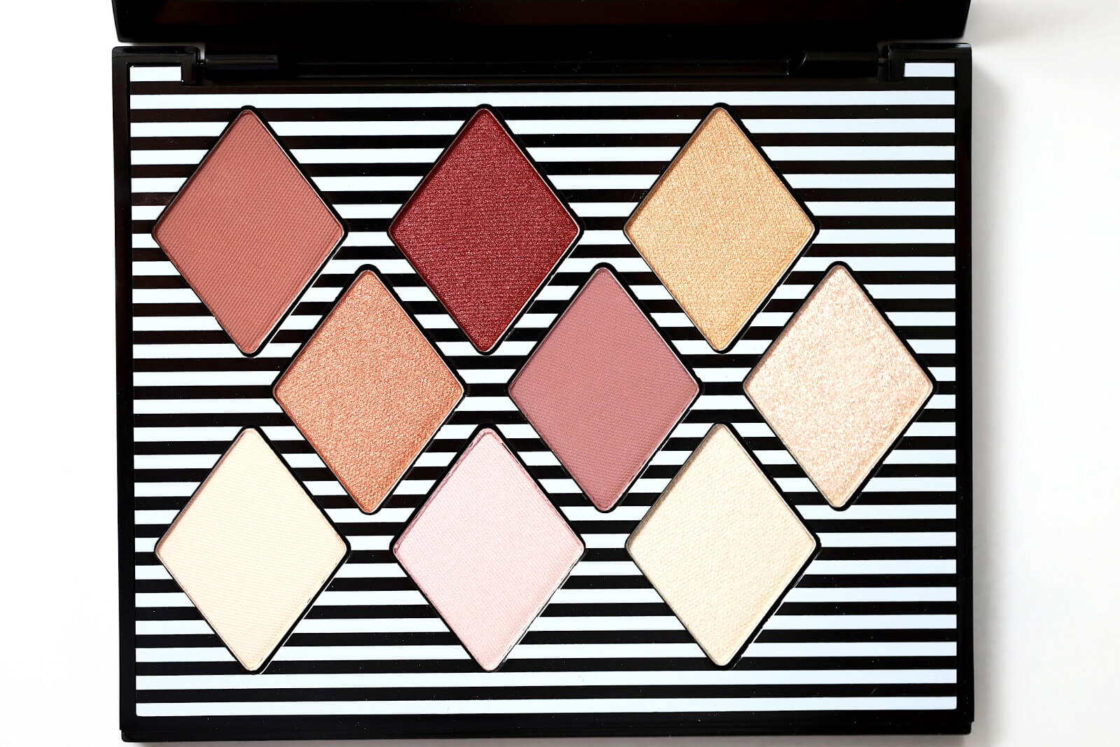 Bobbi Brown Play Dream Love Eye Palette avis