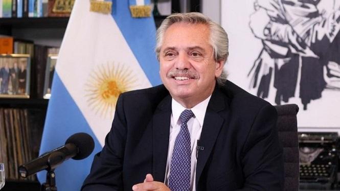 El Gobierno argentino evalúa prohibir ciertas actividades para quienes no estén vacunados