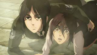進撃の巨人アニメ第4期   ピーク   Attack on Titan The Final Season   PIECK   Hello Anime !