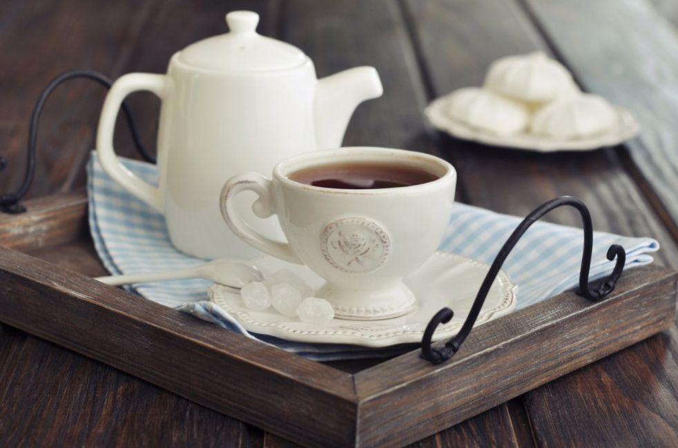 Tè nero per dimagrire: prezioso aiuto nelle diete contro il sovrappeso - Salute News