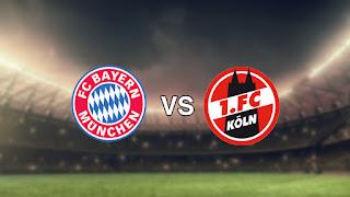 مشاهدة مباراة بايرن ميونخ وكولن بث مباشر 21-09-2019 الدوري الالماني