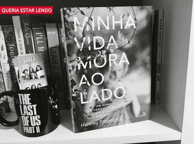 5 livros para fãs da Lara Jean