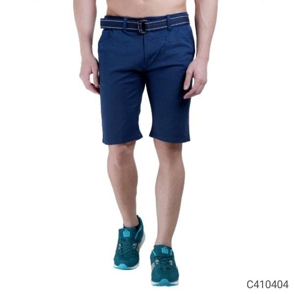 Solid Men's Shorts