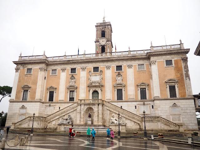 Capitoline Museum, Rome, Italy