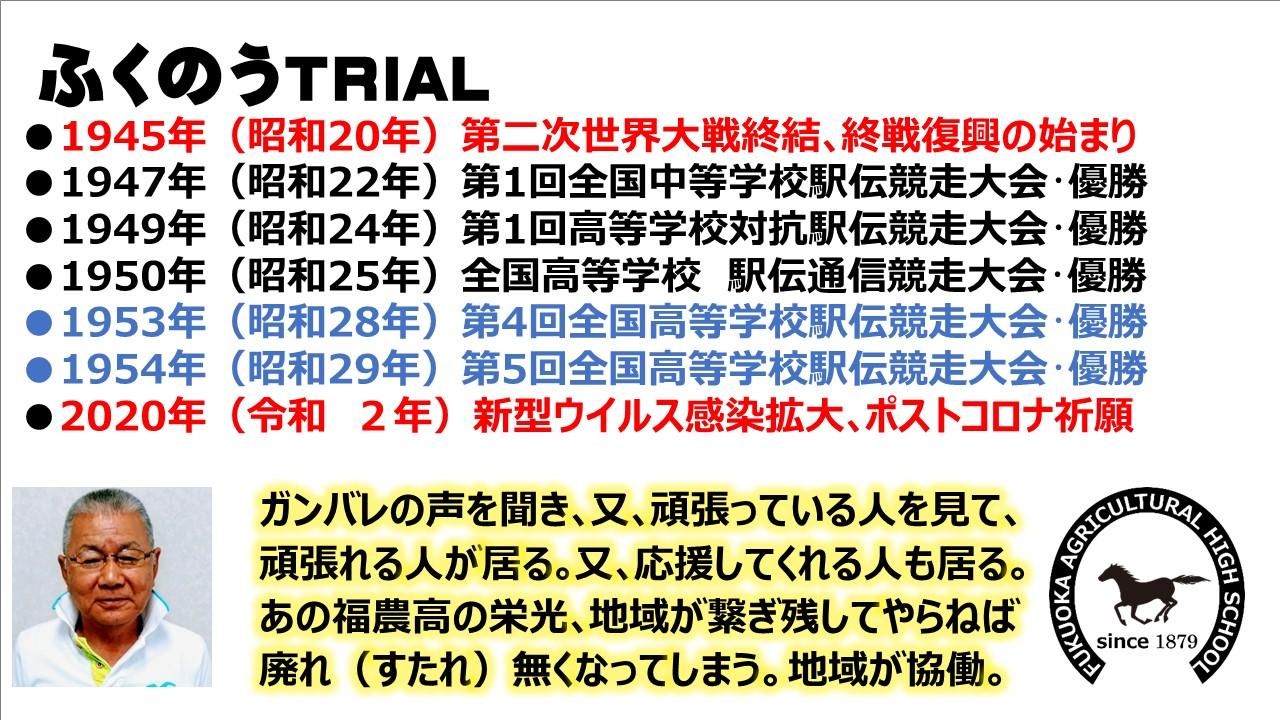 福岡陸上つつみ教室&ふくのうTRIAL中高生(女子):練習生募集