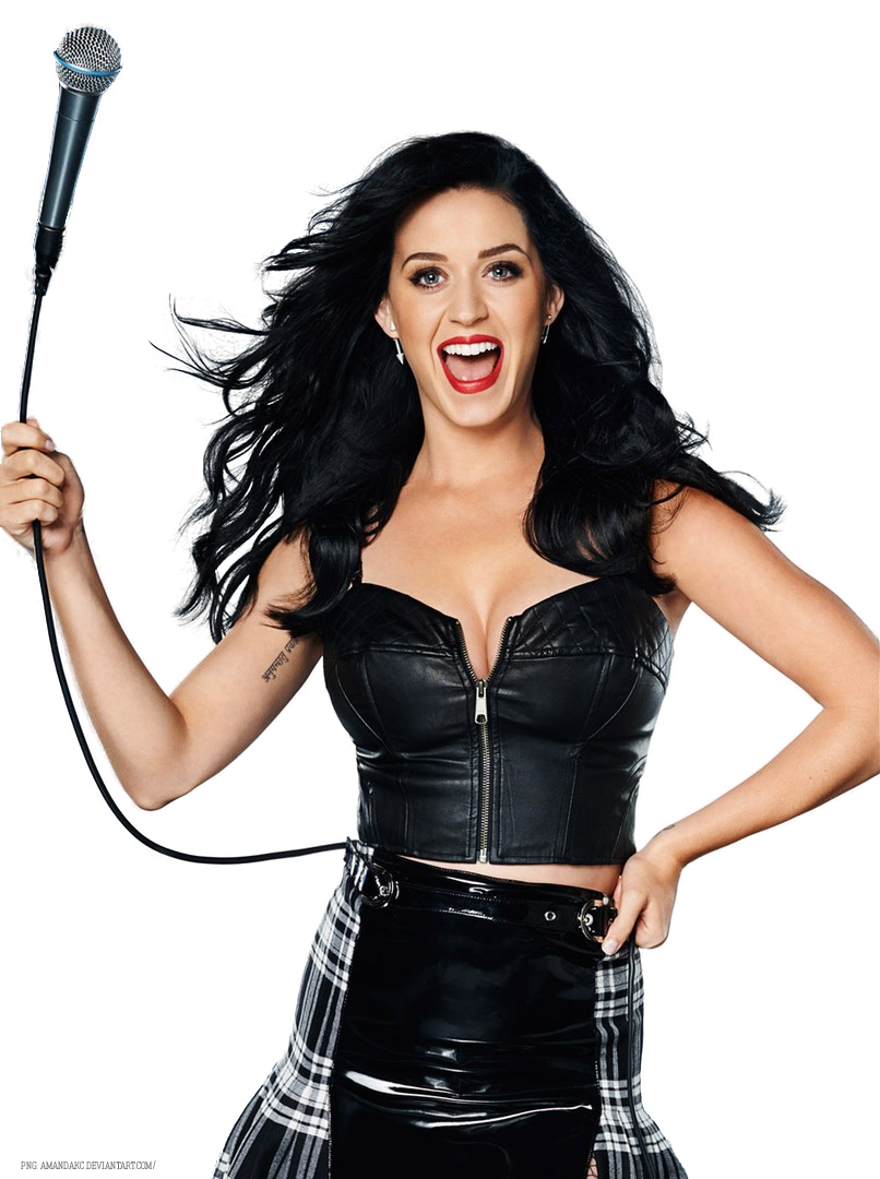PNG-Katy Perry