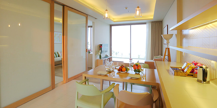 Phòng Family Suite FLC Luxury Hotel Quy Nhơn 07