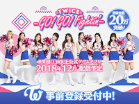 TWICE - GO! GO! Fightin'- Apk Download