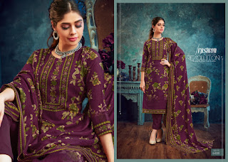 Kesar Kashmiri Winter Pashmina Collection Kesar Kashmiri Winter Pashmina Collection