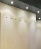 lelide illuminazione led casa installazione faretto led ip65 da incasso luxè