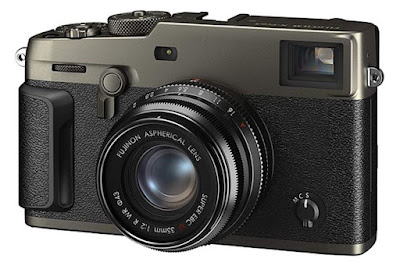 Fujifilm X-Pro3 Mirrorless Digital Camera Firmware Latest Driverをダウンロード