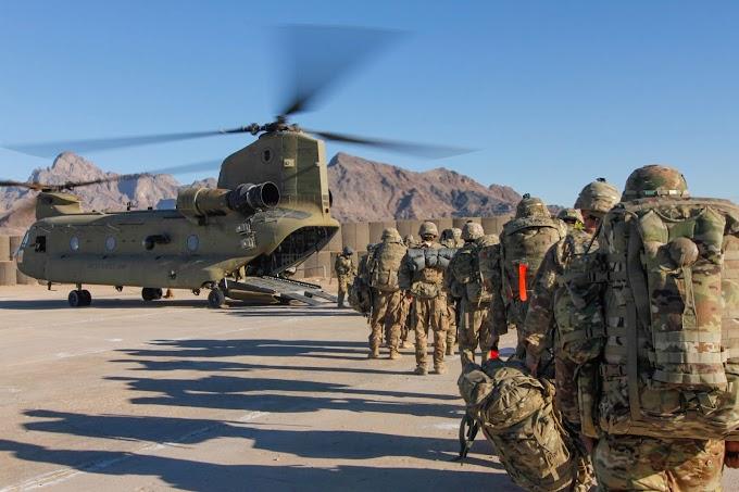 Feneketlen pénznyelő az afganisztáni háború
