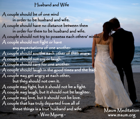 Husband Wife Pics With Quotes: Christian Husband And Wife Quotes. QuotesGram