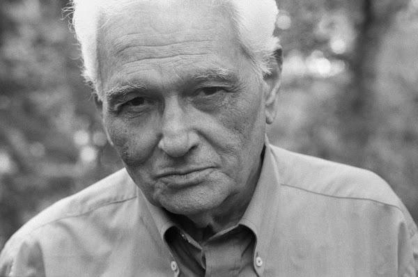 ¿Qué es la deconstrucción? | por Jacques Derrida