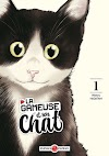 La gameuse et son chat tome 1