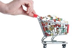 Cara Membeli Obat Melalui Apotek Online