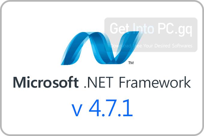 Microsoft .NET Framework (v4.7.1) - Free Download