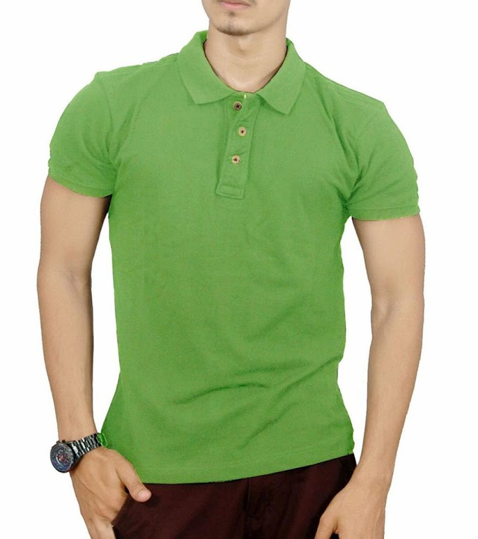 100% Export Quality Men's T-Shirt From Bangladesh