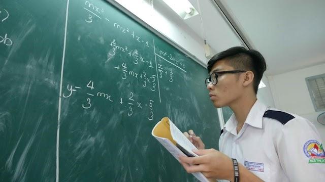 Cách tìm nhiều hướng giải cho 1 bài toán như thế nào?