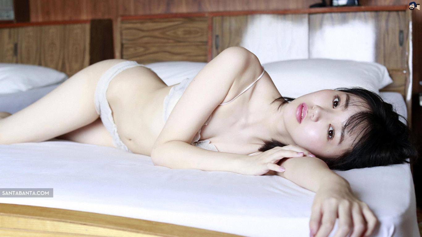 Manami Enosawa Latest Sexy Wallpaper