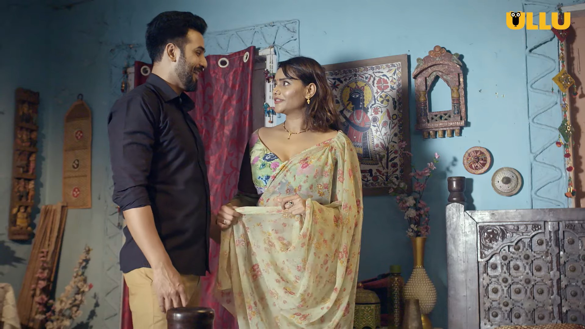 Charmsukh Jane Anjane Mein 3 Web Series (2021) Ullu: Cast, All Episodes Online, Watch Online