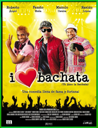 I Love Bachata (2011) | 3gp/Mp4/DVDRip Latino HD Mega