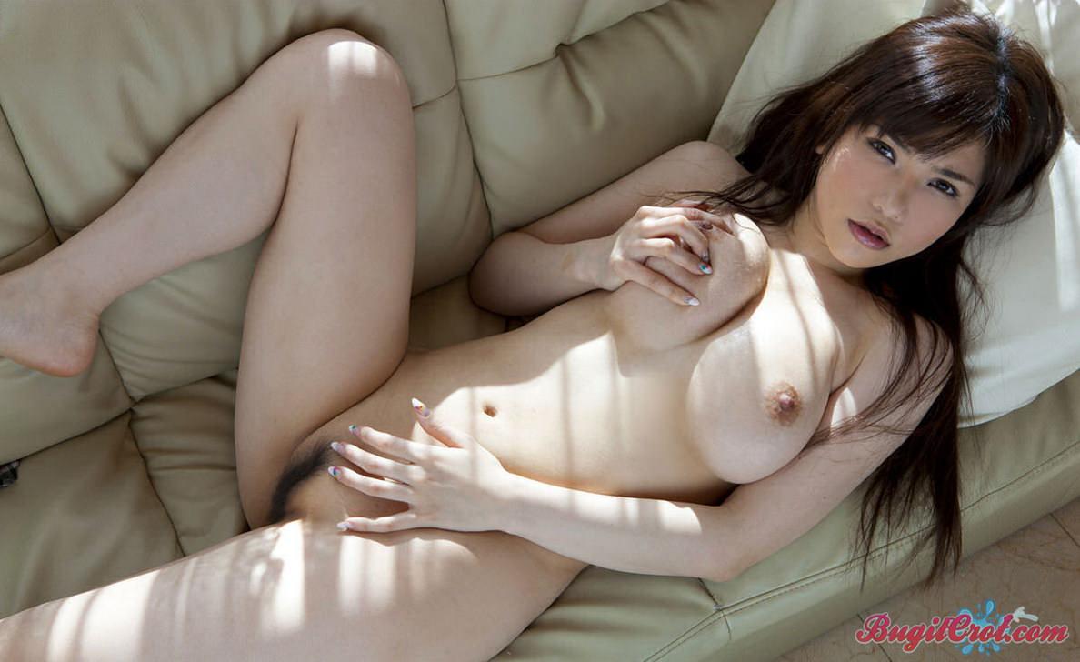 Foto bugil bintang porno jepang Anri Okita Full Set