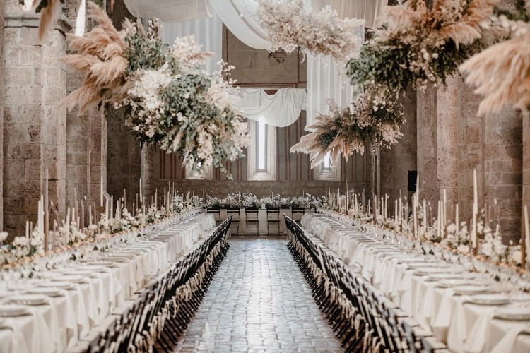 6 sitios preciosos de Italia para casarse by Habitan2