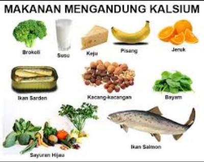 10 Buah yang Mengandung Kalsium Tinggi