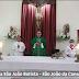 Vídeo: Celebração na Igreja de São João Batista