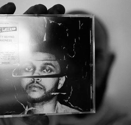 The Weeknd   Das R'n'B Album der Woche   Reingehört