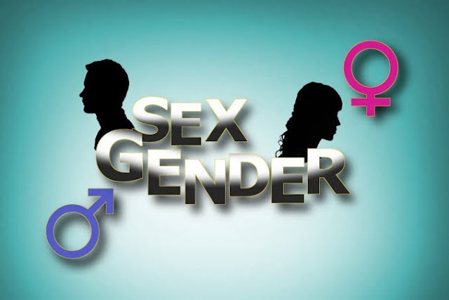 Understanding the difference between Sex and Gender - By Imrana Garba