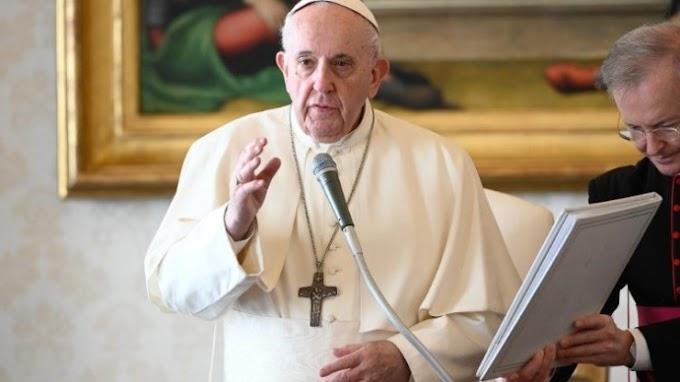 Πέθανε από κορονοϊό ο προσωπικός γιατρός του Πάπα Φραγκίσκου