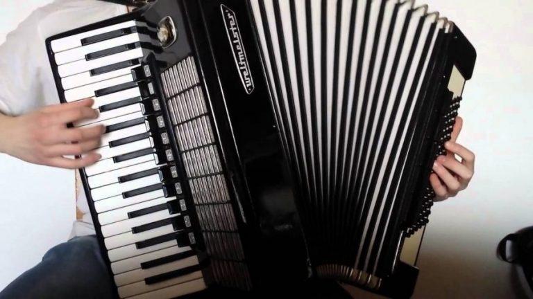 Contoh Alat Musik Melodis Gambar Beserta Penjelasannya Lengkap