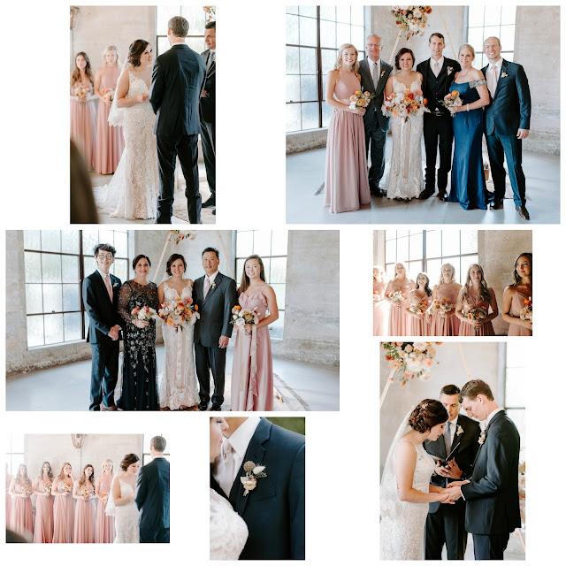 Real Montgomery Weddings_Olde Dobbin Station_Makeup by Keri Ann_Houston Weddings