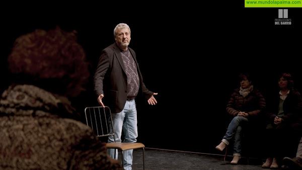 El médico autor de una eutanasia representa en una obra de teatro los motivos de su decisión