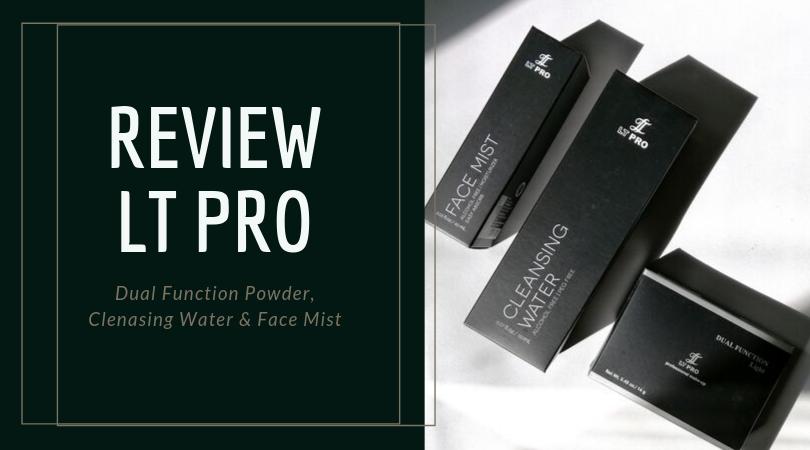 Review LT Pro