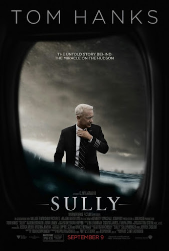 Sully (BRRip 720p Dual Latino / Ingles Subtitulada) (2016)