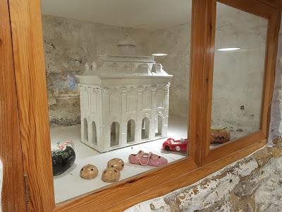 Abingdon's County Hall Museum