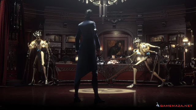 Dishonored II Gameplay Screenshot 2