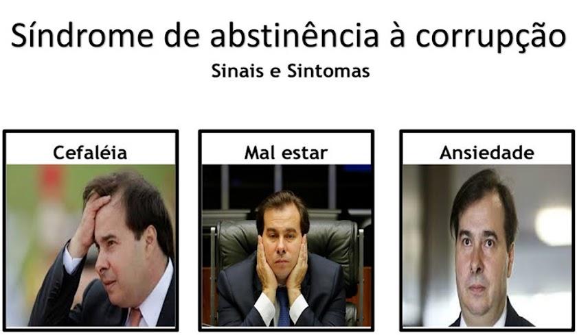 Bolsonaro causa síndrome de abstinência à corrupção na Câmara Federal