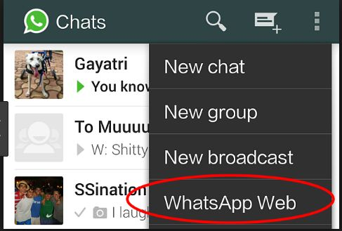 How To Used Whatsapp In Laptop And Pc All About The World S