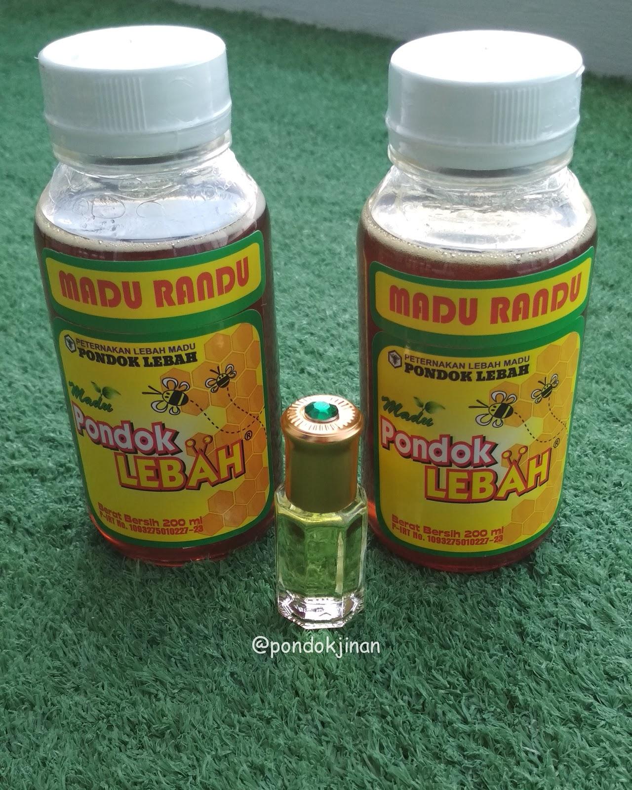 Jual Madu Randu (200ml) Asli dan Murni Peternak Lebah