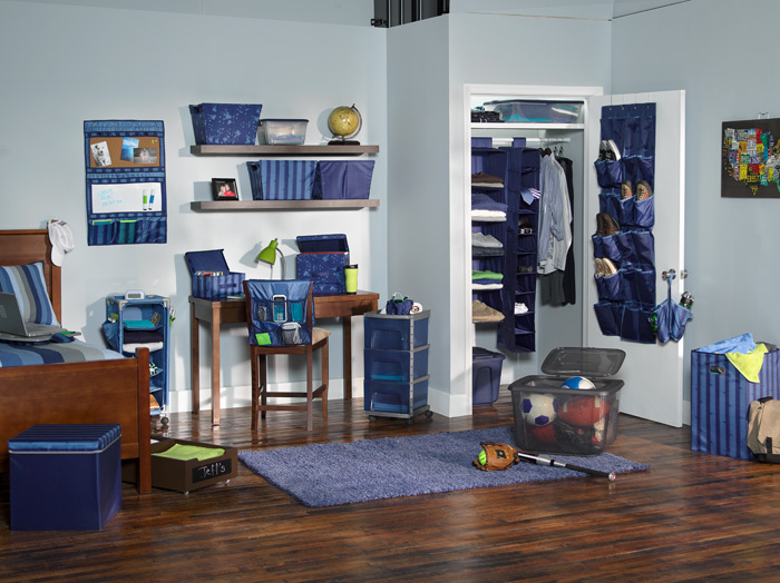 Cool College Dorm Room Ideas