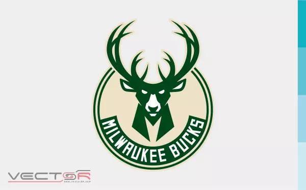 Milwaukee Bucks Logo - Download Vector File SVG (Scalable Vector Graphics)