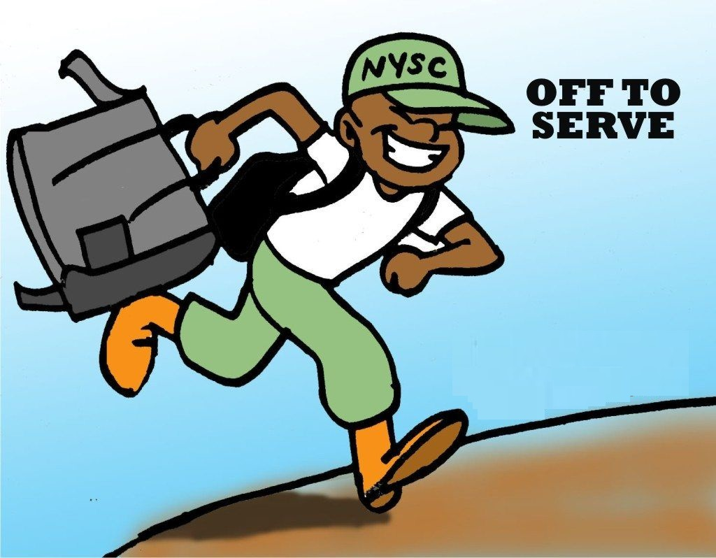 NYSC Uses the Year of Graduation Instead of Mobilization