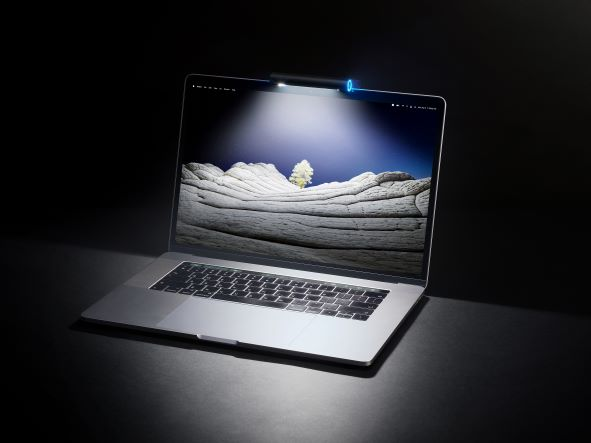 LUXI MX1 PLUS, The Human-Centric Portable Task Light, Gadget, Tech, Portable Task Light, Lifestyle