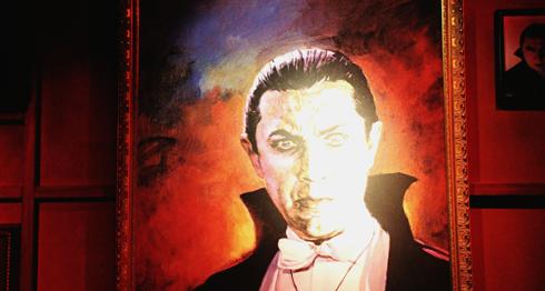 Halloween Horror Nights Universal Orlando Florida